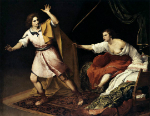 Joseph and Poti...