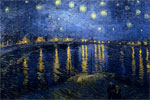 Starry Night ov...