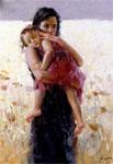 Maternal Instincts