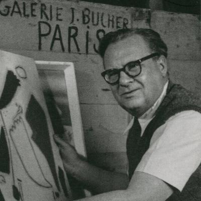 Willi Baumeister