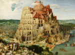 The Tower of Babel (Viyana)