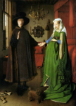 The Arnolfini Wedding
