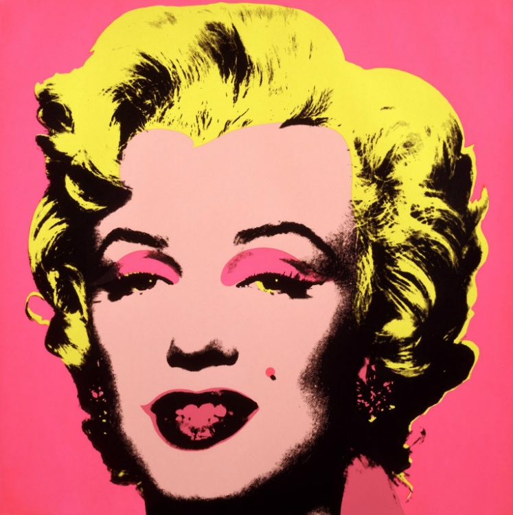 From Marilyn
