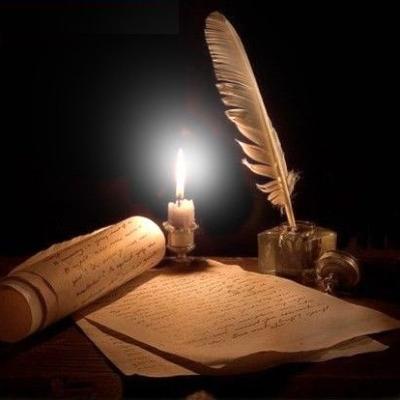 Şair ve Yazarlar