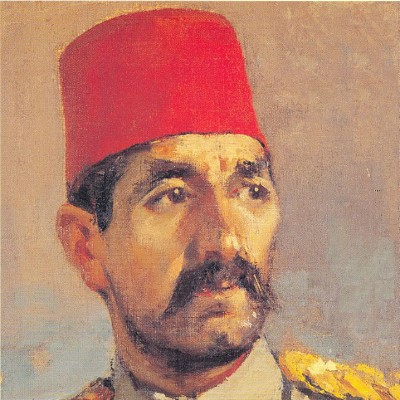Hoca Ali Rıza