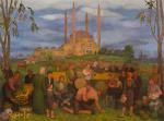 Selimiye Camii ...