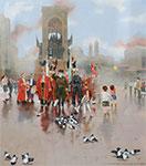 Taksim Meydanı ...