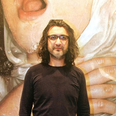 Mustafa Yüce